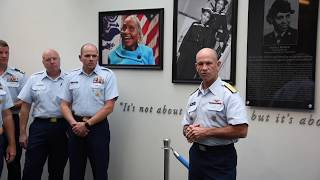 Adm. Charles Ray on diversity and inclusion