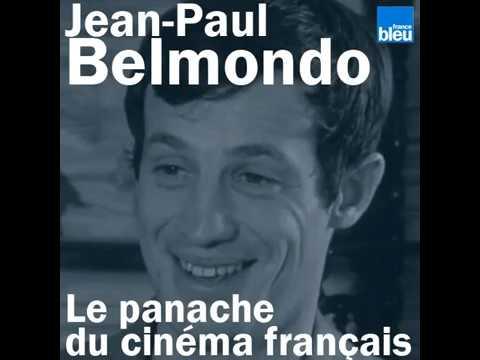 Jean-Paul Belmondo - le panache du cinéma français