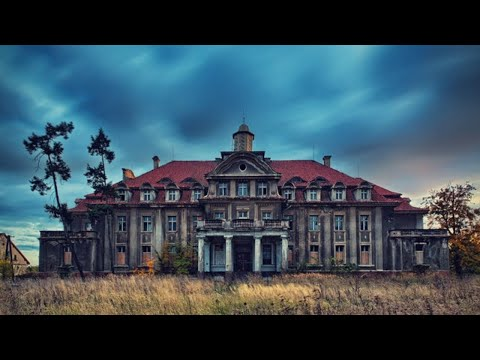 Abandoned Italian Renaissance Palace From A Tobacco Tycoon | BROS OF DECAY - URBEX