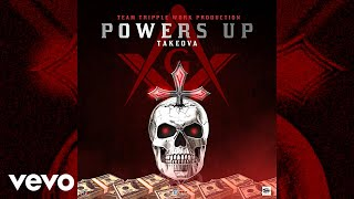 Takeova - Powers Up (Official Audio)