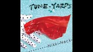 tUnE-yArDs - Sink O