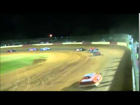 Albany Motor Speedway 6-13-15 Hobby Feature