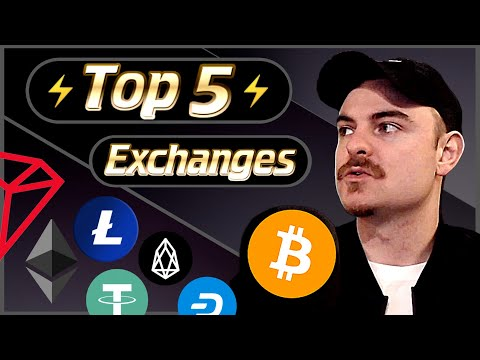 Crypto Exchanges To Buy Bitcoin & Trade Cryptocurrency Easily! (2020) – Pt 2