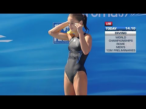 10 BEAUTIFUL MOMENTS IN WOMEN'S SPRINGBOARD DIVING 2020