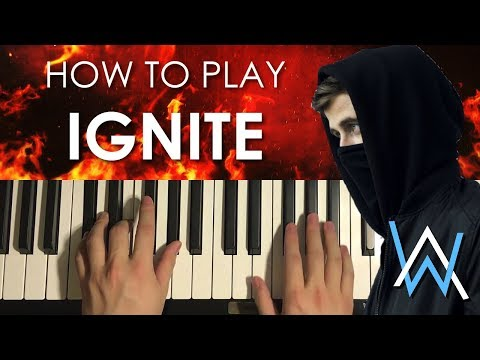 how-to-play---alan-walker---ignite-(piano-tutorial-lesson)