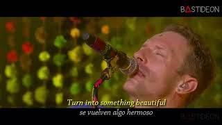 Baixar Coldplay - Yellow (Sub Español + Lyrics)