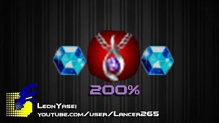 Digimon masters online scanning 500 easter gift box digimon masters online making necklace 200 negle Choice Image