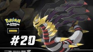 Pokémon: Platinum (Blind) [20] Gardevoir