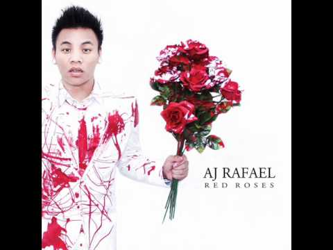 When We Say (Feat. Andrew De Torres) - AJ Rafael Red Roses