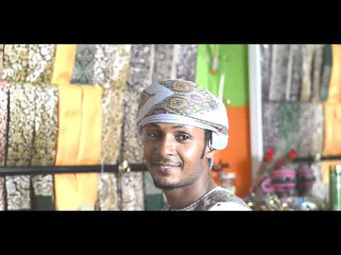 Namna ya kufunga Oman staili_Chami group office
