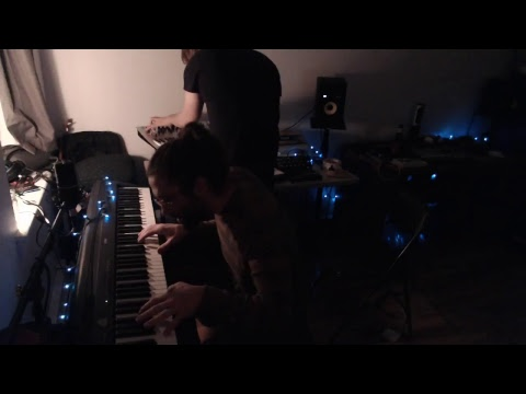 Gherdty Presents FranklinLive #3 feat. Andrew Cowie