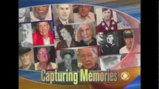 Memorial Day - CBS Evening News Story