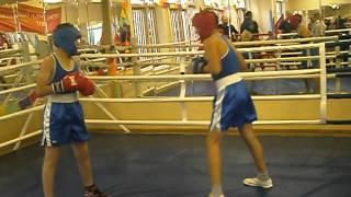 Тренировки по боксу Бутово