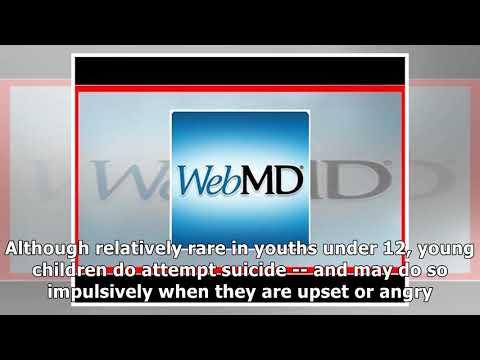 Depression in Children: Symptoms and Common Types of Child Depression