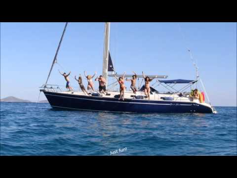 Sporades Sailing Holidays 2017 - Yacht Chartering in Greece, Sporades islands