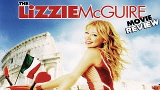 LCTV Vault: The Lizzie McGuire Movie (Satire Review)