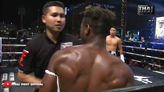Thai Fight Patong 2019 Highlight EP.5