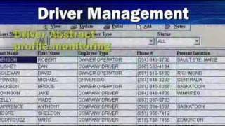 Freight Broker Software - Trucking Dispatch Software