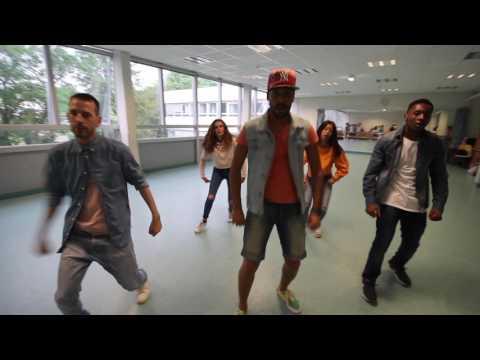 Ayo Jay The Vibe - Chorégraphie Audrey Carlita - MJC Rouen Rive Gauche