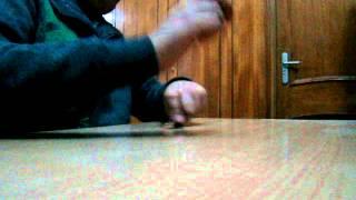 WHISTLE [FLO RIDA] - Pen-Tap Cover!!