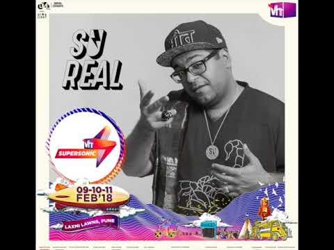 Su Real's VH1 Supersonic 2018 Mixtape