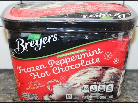 breyers-frozen-peppermint-hot-chocolate-ice-cream-review
