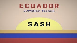 Ecuador (Breakbeat Remix 2020)