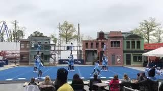 Brooklyn Diamonds Varsity Team JHS
