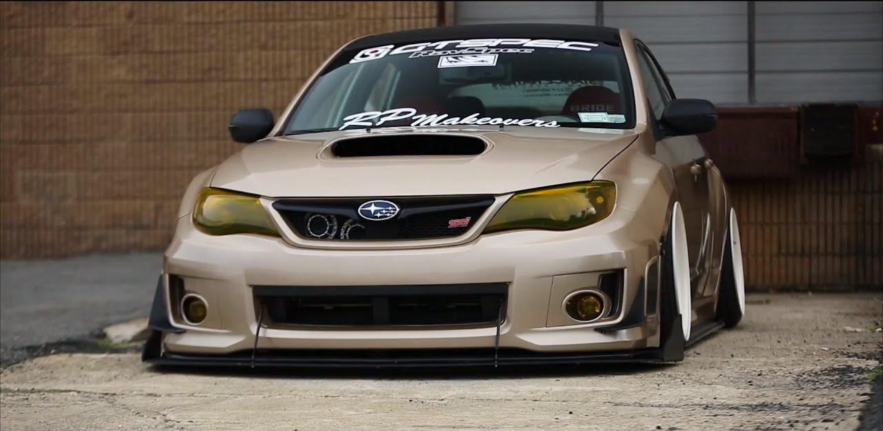 Slammed Car Wallpaper Grounded Ian S Sti Stancenation Youtube
