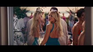 "The Wolf of Wall Street (2013) clip — ""This is my friend Naomi"""