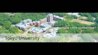 Universities of tokyo (part 6)