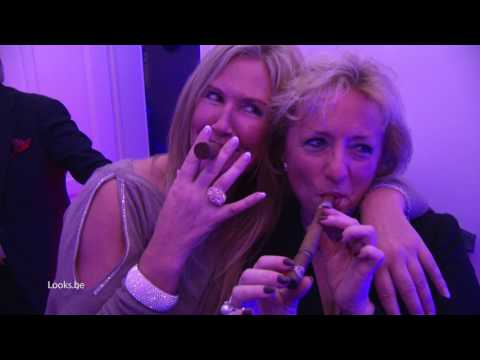 Private party - Have a cigar