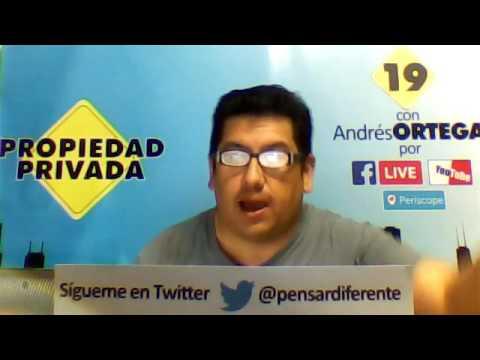 Propiedad Privada #19 SÍNDROME DE ESTOCOLMO, Banca estatal, bitcoin, leyes malas Alcaldía La Paz