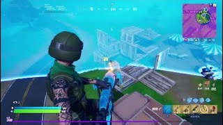 WHAT HAPPENS WHEN I GET ALL MYTHICAL ITEMS IN FORTNITE BATTLE ROYAL