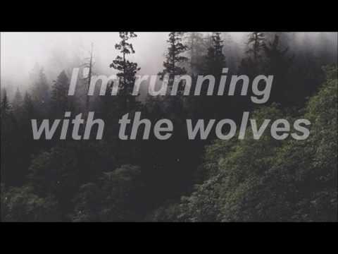 Running With The Wolves - AURORA - Lyrics