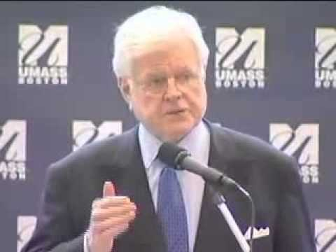 Senator Kennedy and the War in Iraq