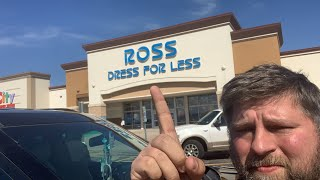 Ross Toy Hunt NOW!