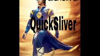A Flaying Jatt Quicksilver Scene HD