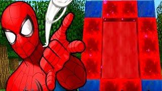 Şimşek Mcqueen ve Örümcek Adam Bigisayar Oyunu Portalında (Spider-Man 3 Oyunu)