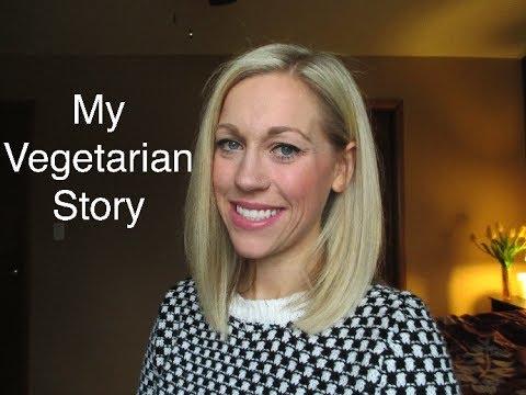 My Vegetarian Story