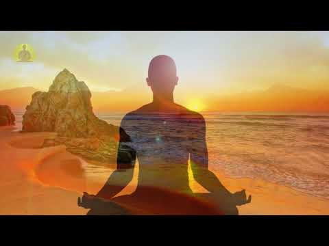 1 Hour Deep Meditation Music: Positive Energy, Relax Mind Body, Healing Music, Sleep Music