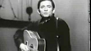 Johnny Cash - Going to Memphis