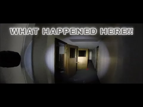 Abandoned Pro-Line Boat Dealership and factory, Everything left behind, Including Boats!