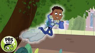 Hero Elementary | Something Shady | PBS KIDS