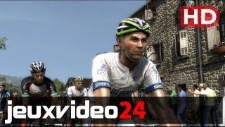 Le Tour de France 2013 100e Edition - Gameplay Trailer HD (PS3, 360)