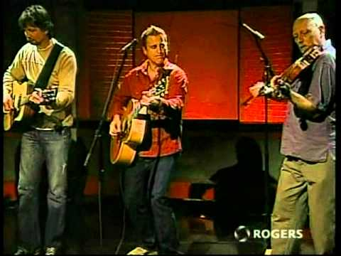 Simple Song Sean McCann (w. Kelly Russell & Craig Young), Out Of The Fog