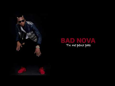 BAD NOVA - tu ne peux pas me depasser (lyrics officiel )