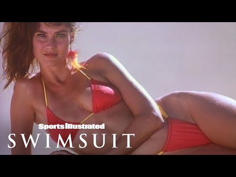 Sports Illustrated's 50 Greatest Swimsuit Models: 12 Carol Alt  Sports Illustrated Swimsuit