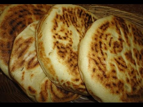 Recette chapati cuisine tunisienne for Cuisine tunisienne