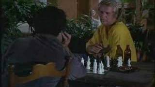 Starsky and Hutch Play Chess (Hilarious!!)